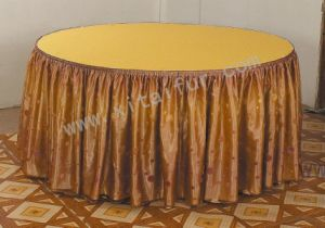 Table Skirting (YLY-TS)