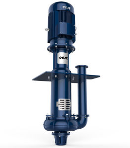 Vertical Propeller Water Pump with CE Certificate pictures & photos