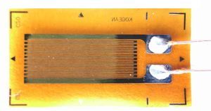 Pre-Wired Single Linear Type Strain Gauge pictures & photos