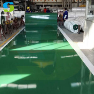 Conveyor Belt (Smooth Surface PVC Conveyor Belt) pictures & photos