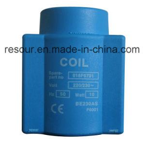 Solenoid Valve Coil, AC/DC220V/380V/12V/24V pictures & photos