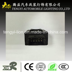 12V LED Flasher IC Winker Relay for Byd 3p pictures & photos