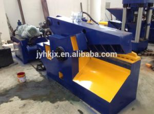 Hydraulic Alligator Metal Shear Q43 Series pictures & photos