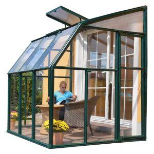 Keep Warm Sun Room Aluminum Glass Sunroom Garden Sunroom pictures & photos