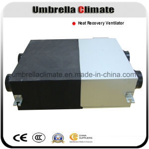 Environmental Protection Heat Recovery Ventilator pictures & photos