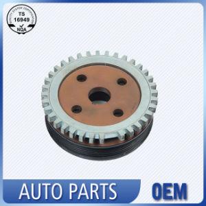 Auto Parts Car Part, Crankshaft Balance Korean Car Spare Parts pictures & photos