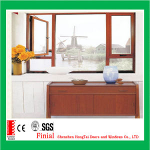 Australia Standard Commercial Aluminum Door Window pictures & photos