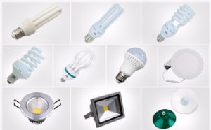 11W 15W Energy Saving Lamp Reflector pictures & photos