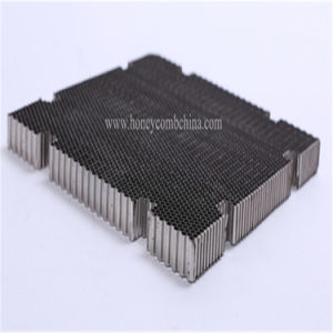Steel Honeycomb Core (HR32) pictures & photos