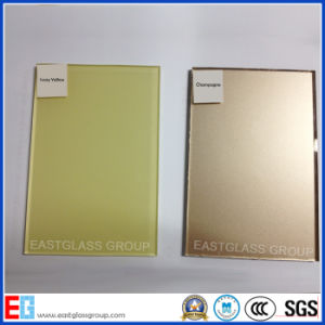 3-19mm Frosted Glass, Acid Etched Glass, Obsure Glass pictures & photos