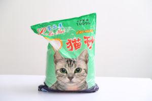 Bentonite Cat Litter - 5kg, 8kg pictures & photos
