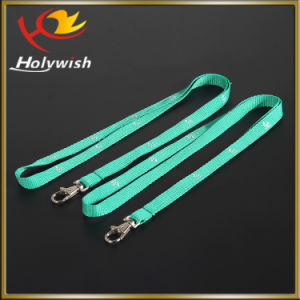 Custom Neck Cord Lanyard for Eco Friendly Hot Sale pictures & photos