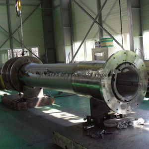 Marine Stern Tube for Sale/ Shaft Tube for Ship pictures & photos