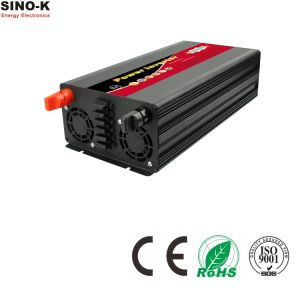2500W Modified Sine Wave Solar Power Inverter pictures & photos