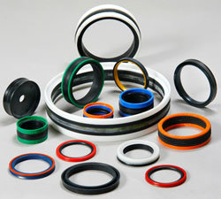 PU Rubber Metal Dkb Dhs Movement Engine Mechanical Dust Proof Wiper Seal pictures & photos