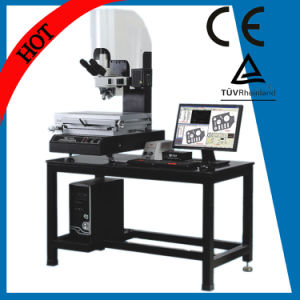 High-Precision Motion Control Video Electrical Measuring Instruments pictures & photos