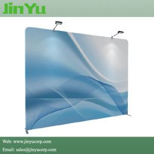 10FT Straight Tension Fabric Display Backdrop pictures & photos