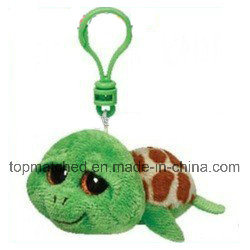 Mini Stuffed Animal Keychain, Small Plush Animal Keychain Toys pictures & photos