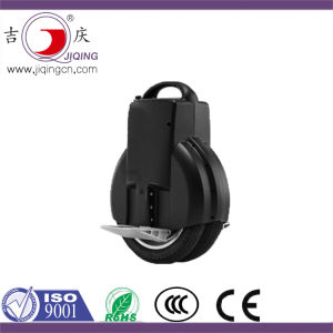 60V 350W Transporter Vehicles Electric Unicycle Brushless Hub Motor pictures & photos
