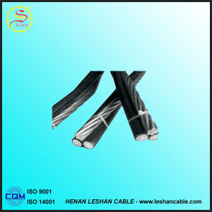 0.6/1kv ACSR Conductor XLPE Insulated ABC Power Cable pictures & photos