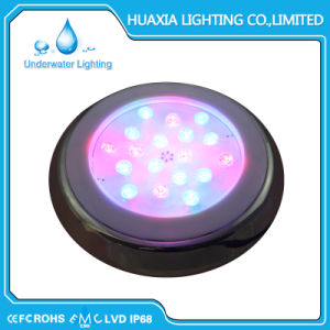 IP68 316ss LED Swimming Pool Underwater Light pictures & photos