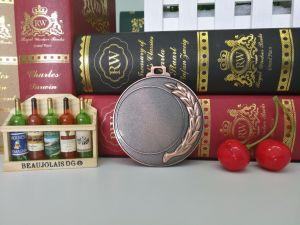 Die Casting Metal Souvenir Custom Brass Blank Insert Sport Medals pictures & photos