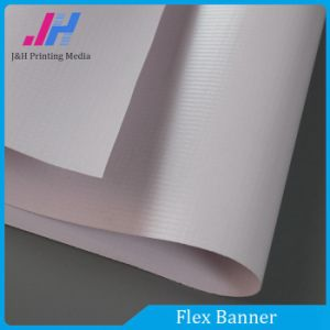 Backlit Glossy PVC Flex Banner Roll Digital Printing pictures & photos