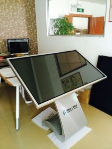 """55"""" Infrared Android Customized Desktop All in One PC pictures & photos"""