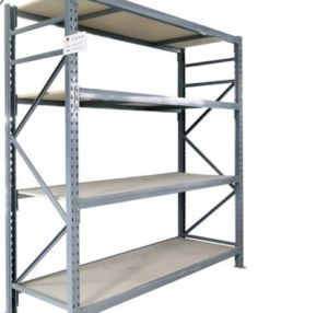 Storage Shelf with Steel Shelving pictures & photos