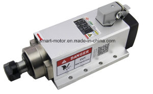 Spindle Motor Aircooling 24000rpm Er20 2.2kw 220V pictures & photos