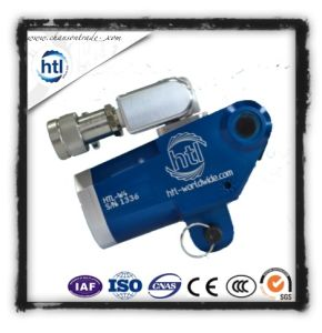 3-in-1 Hydraulic Torque Wrench