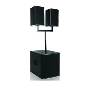 Alpha12+6.5 Active System Professional Audio Loudspeaker pictures & photos