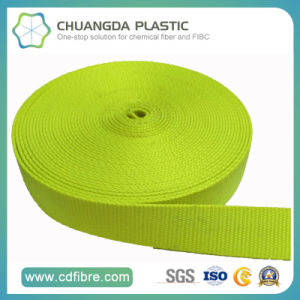 Top Quality PP Webbing Factory Webbing for Bag pictures & photos