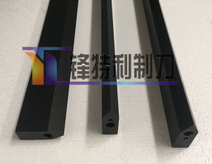Teflon Coating Sealing Jaws and Crimp Blocks pictures & photos