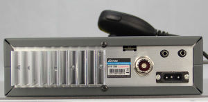 Anytone Radio 10 Meter Am FM Ssb CB Radio at-5555 pictures & photos