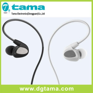 New Product 3.5mm Stereo in-Ear Earphone for Mobile Phone