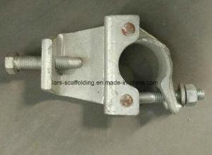 Fixed Beam Clamp/ Girder Coupler/Gravlock for Scaffold pictures & photos