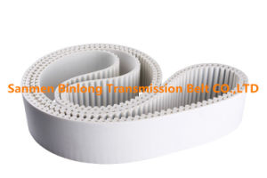Special PU Timing Belt Tk5/Tk10/Atk10/Atk20 pictures & photos