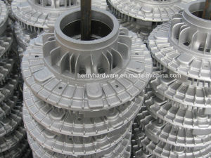 Zinc Die Casting Part, Aluminium Alloy Die Casting Part, Aluminum Alloy Die Casting Part pictures & photos