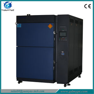 LED Lights Resistance Climatic Cold Thermal Impact Chamber pictures & photos