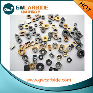 Carbide Inserts/ Carbide CNC Turning Milling Inserts pictures & photos