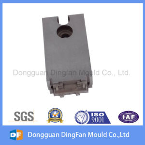 CNC Machinery Part Auto Spare Part Made by China Supplier pictures & photos
