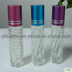 Glass Bottles, 10ml High Flint Perfume Glass Bottle pictures & photos
