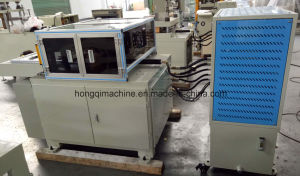 Servo Four Columns Die Cutting Machine pictures & photos