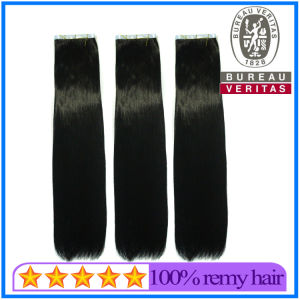 PU Hair Extension pictures & photos