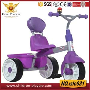 Mini Kids Tricycles for Girls and Boys pictures & photos