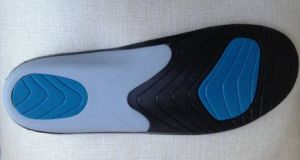 Diabetic Orthopedic Comfort Insole Foot Care Insole Health Insole (2216007) pictures & photos