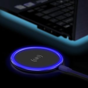 Mobile Phone Wireless Charger pictures & photos