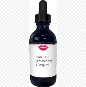 Sarm Liquid Rad 140 (Testolone) 10mg/Ml on Sale Best Quality Safe Ship pictures & photos