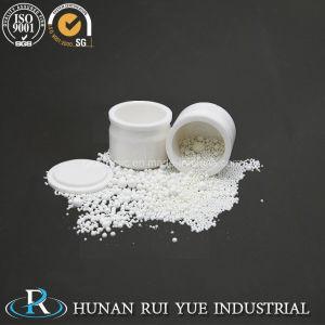 1800c Laboratory High Temperature Al2O3 Ceramic Alumina Crucible pictures & photos